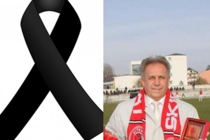 Sporti në zi/ Ndahet nga jeta biznesmeni dhe ish-presidenti i klubit