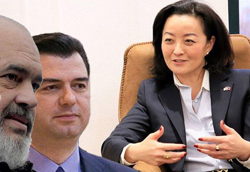 Përplasjet e forta, ambasadorja Yuri Kim ultimatum të prerë