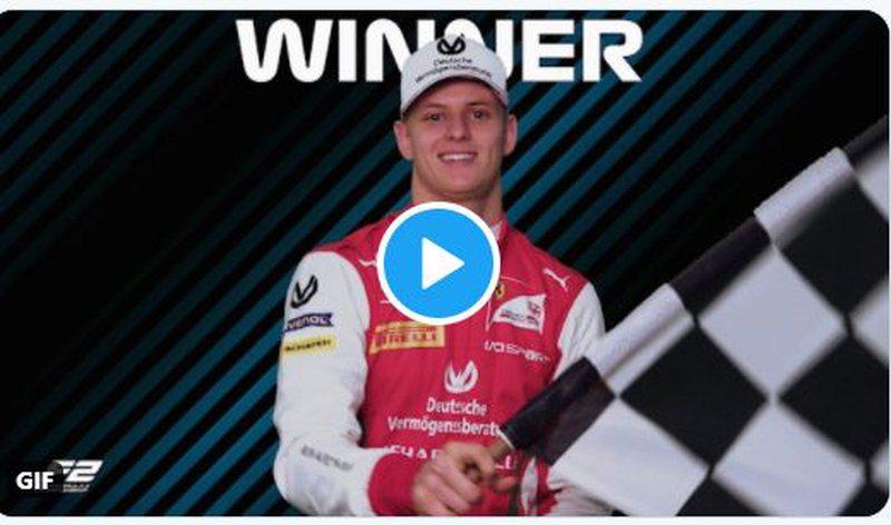 Babai tij ndodhet ende në komë, djali i Schumacher merr surprizën