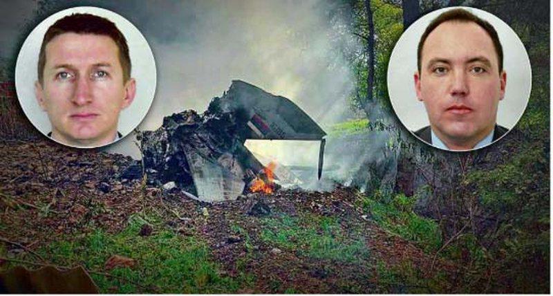Piloti serb vdiq 500 metra larg shtëpisë,  para tragjedisë, ai