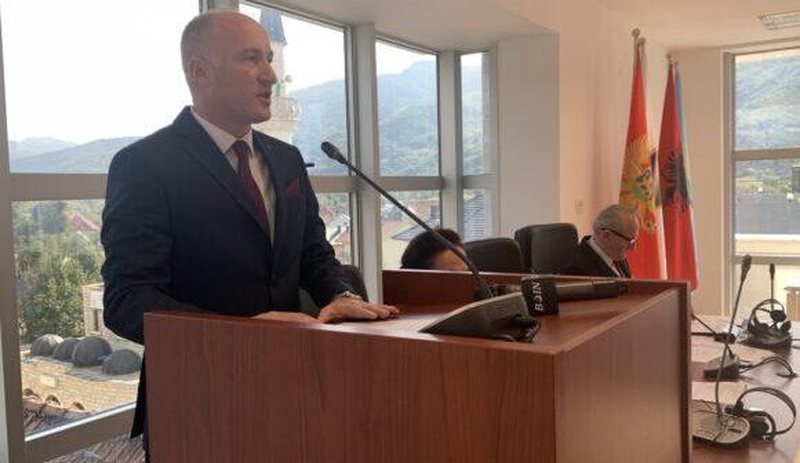 Important! An Albanian is elected President of the Municipal Assembly of Gucia