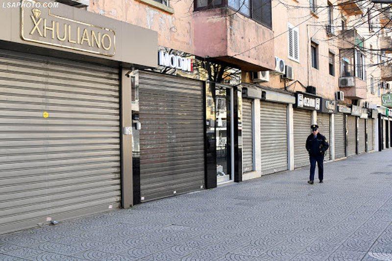 Anketa e Bankës së Shqipërisë, 70 për qind e bizneseve