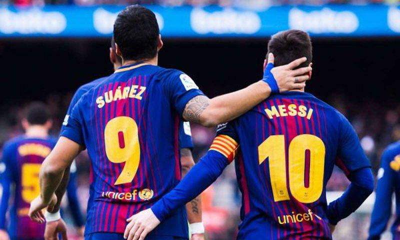 Suarez zbulon sekretin e largimit nga Barça: Më përzunë