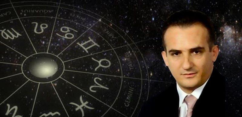 Plane për këtë javë? Astrologu Jorgo Pulla parashikon