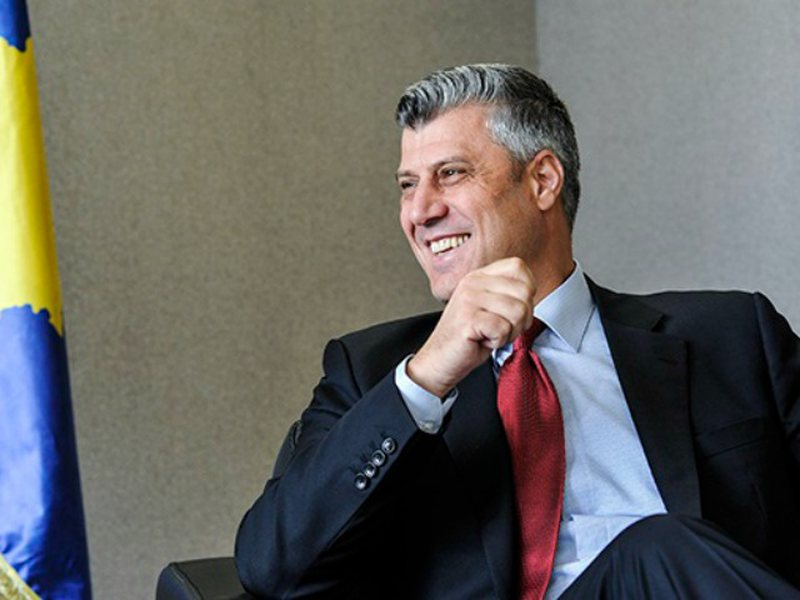 Hashim Thaçi: Special Prosecution should not make a spectacle with the