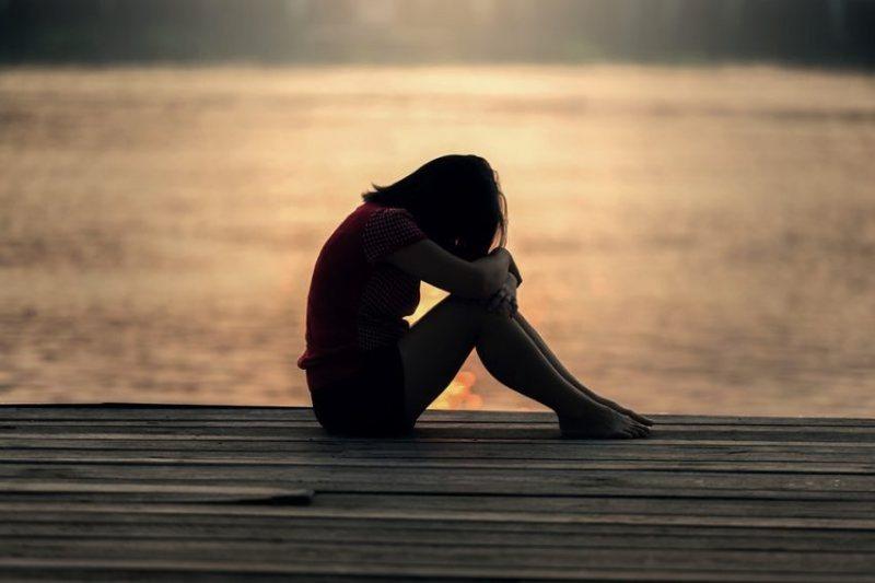 Jeni të trishtuar dhe nuk keni dëshirë të bëni