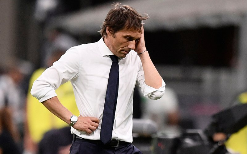 Conte: Inter motivated in the derby with Milan, as a coach I would like one more