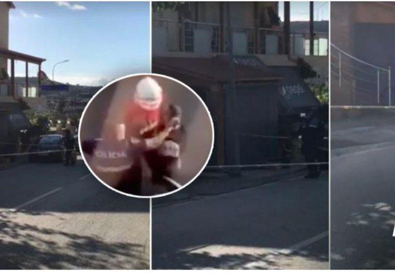 EMRI/ Ekzekutoi biznesmenin në Himarë, Policia zbardh informacionet