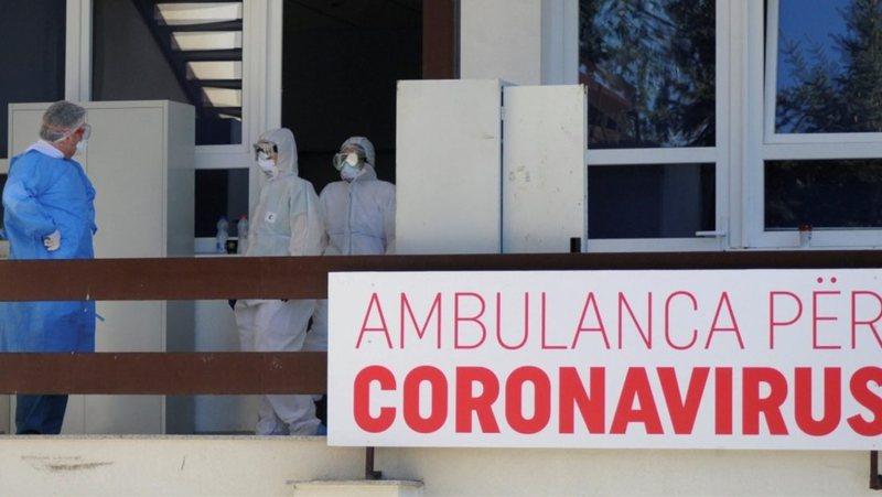 Situata e COVID-19/ Ditë e bardhë për Kosovën, asnjë