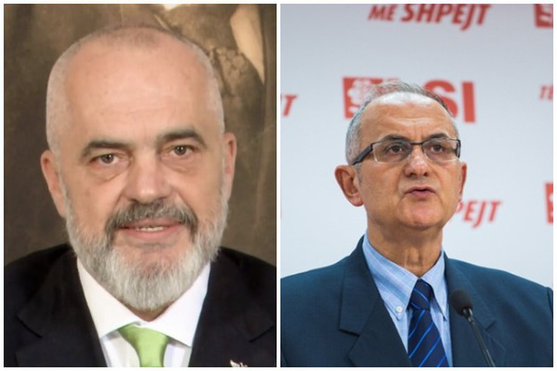 """""""This statement of Rama crossed all the borders"""", Vasili responds to"""