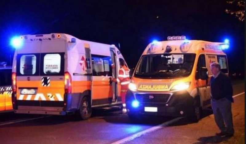 Tragic! 4 young Albanians involved in a serious accident, 20-year-old loses his