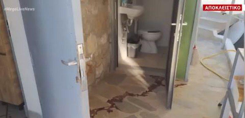 Ngjarja çnjerëzore në Greqi ku shqiptari vrau ukrainasen, vajza