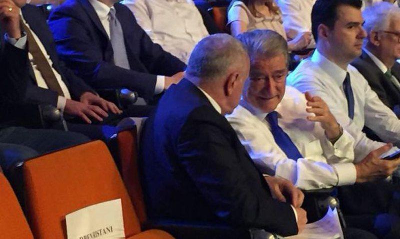 Ish-ministri i Sali Berishës e thotë hapur: Nuk ka ligj lufte mes