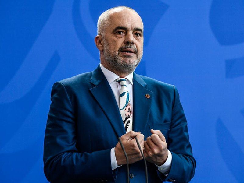 Ish-ministrja zbulon planin e fshehtë të kryeministrit Rama