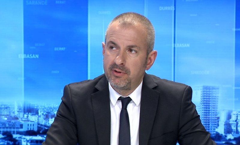 Zhvillimet e fundit politike, deputeti Ervin Bushati: Këto ishin dy lajmet