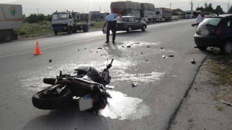 Përgjaken rrugët nga aksidenti fatal, humb jetën një person