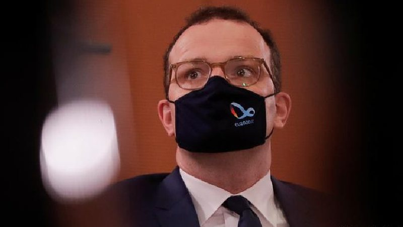 Infektohet me Covid-19 ministri gjerman i Shëndetësisë, ja si