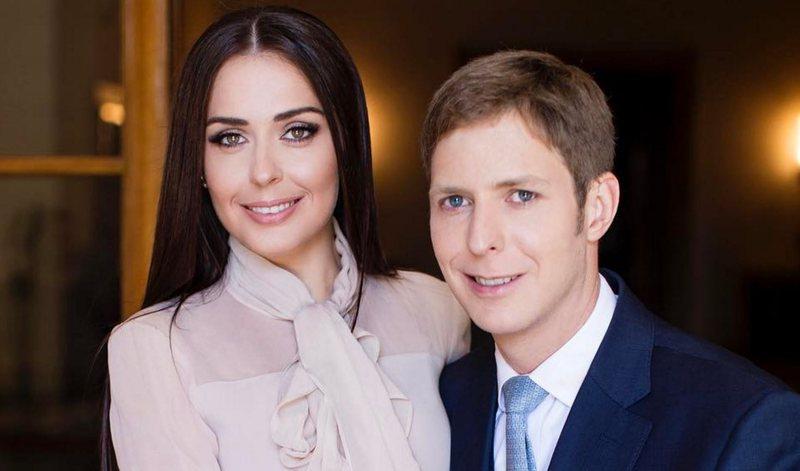 Vjen lajmi i bukur! Princ Leka dhe Elia Zaharia bëhen prindër për