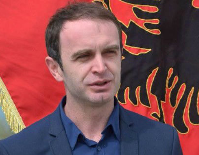 Nik Gjeloshaj resigns from the post of deputy (Reason)