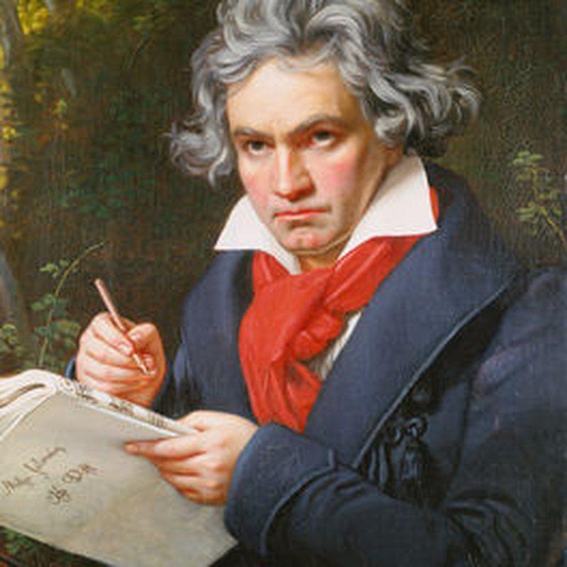 250 vjetori i Beethoven, Orkestra e TOB koncert me veprat e kompozitorit