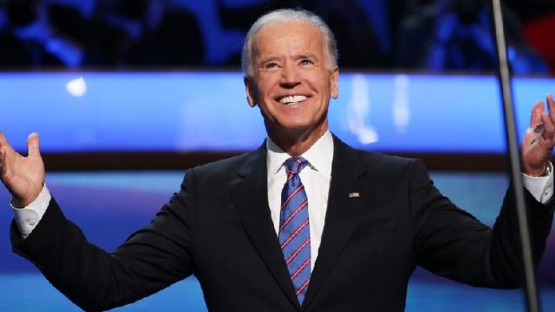 Joe Biden tested for coronavirus
