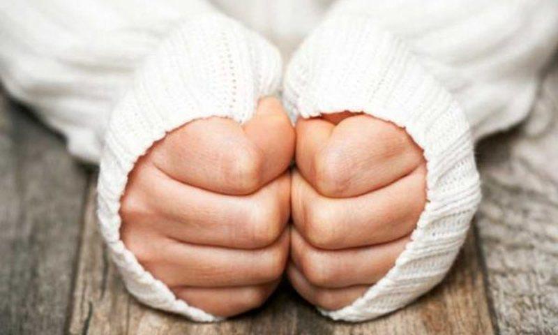 Keni probleme me duart pasi ju qëndrojnë gjithmonë të