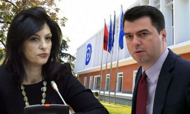 Jozefina Topalli rikthehet në politikë me një forcë të
