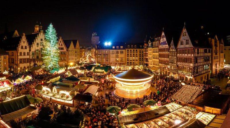 COVID-19 situation, Frankfurt makes immediate decision on famous Christmas