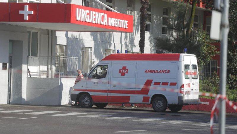 Ulet numri i të infektuarve në vend, Ministria tregon sa persona