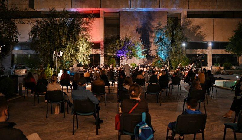 """TOB i pari anëtar i """"Opera Europa"""", që hapi festimet"""