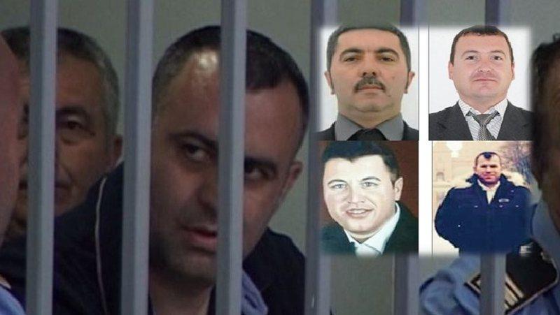 Rrëzuan burgimin e përjetshëm për Dritan Dajtin, pushohen