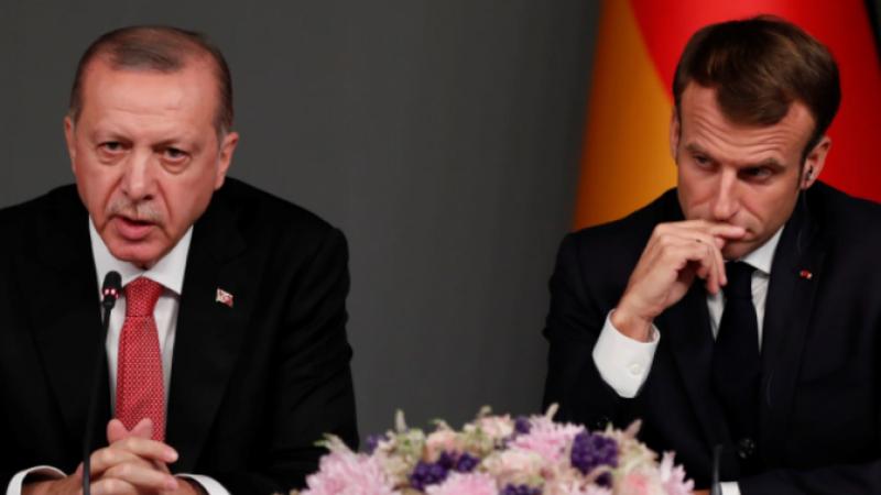 Thellohen përplasjet mes Turqisë e Francës, Erdogan: Islamofobia