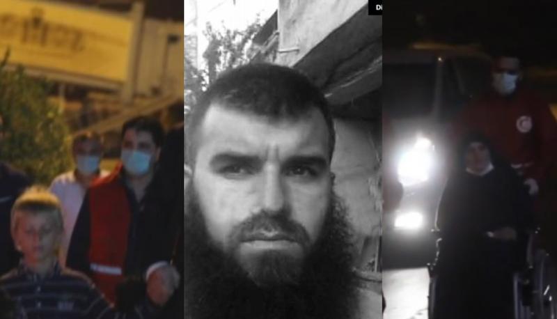 Burrin ia vranë me snajper, ndërsa sot kthehet nga Siria në