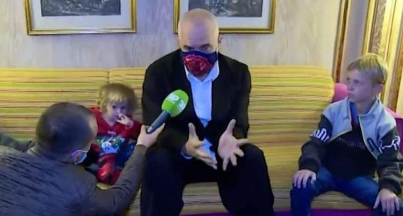 Rama në Libi për shpëtimin e fëmijëve shqiptarë,