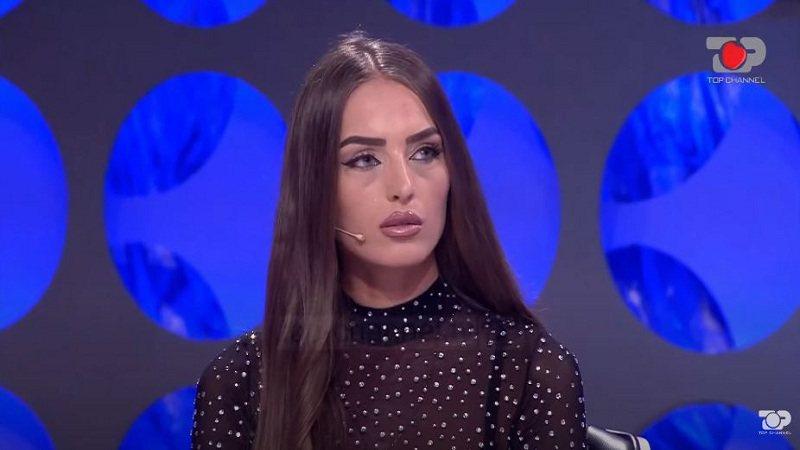 E kritikoi se pranoi dhuratën e konkurrentit, Ana debaton me Arjan Konomin: