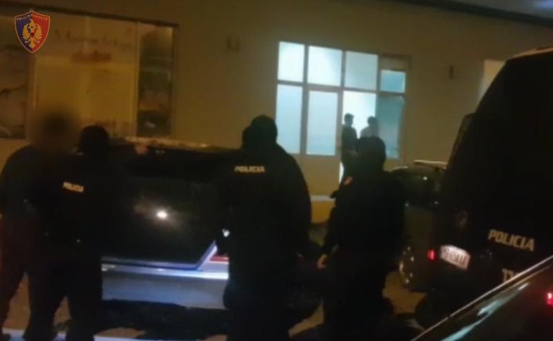 Arrestimi i avokatit të njohur në Lezhë, Policia jep informacion