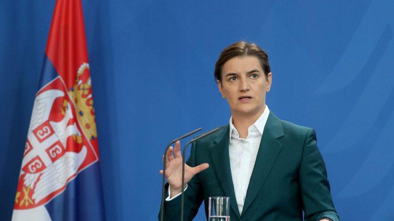 Amerikanët spostojnë Rusinë nga Serbia, qeveria e re akoma dhe