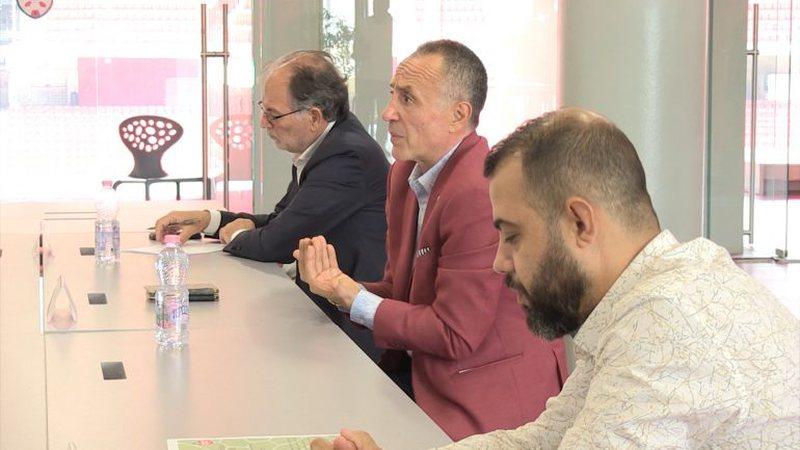 FSHF kthen futbollin në ligat inferiore, Ylli: Fund bojkotit, Rama po