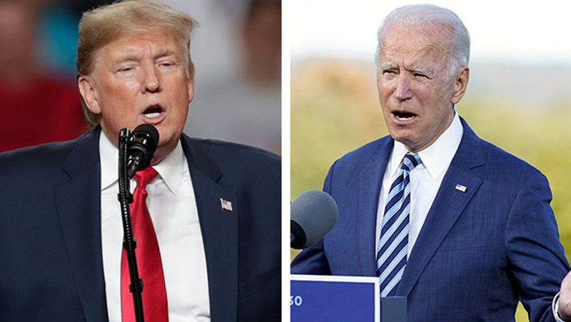 US elections enter the final stage, Biden and Trump with completely different
