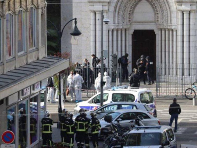 Masakra në Nicë, reagon presidenti i Parlamentit Europian, David
