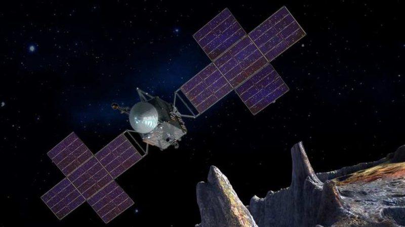 Nasa bën zbulimin e rrallë, ky asteroid vlen