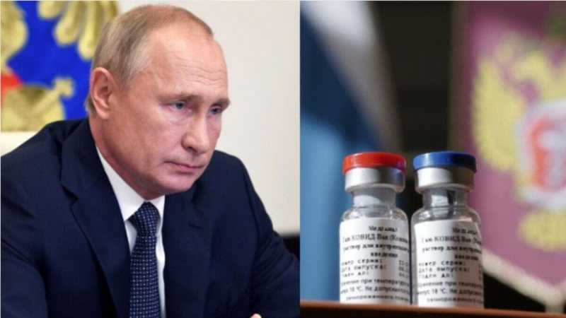 The fight against the coronavirus / Vladimir Putin gives the big news: At the