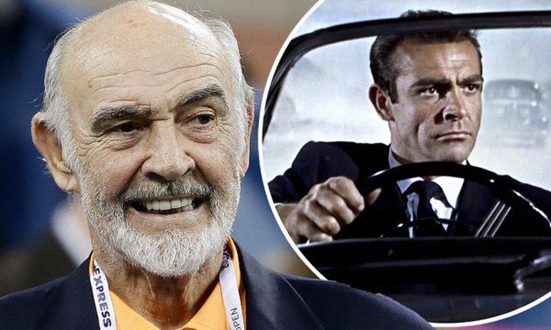 """Shuhet aktori i famshëm """"agjenti 007"""", i njohur për rolin"""