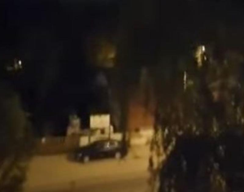 Tërmeti i fuqishëm shkundi Maqedoninë, shihni si reaguan
