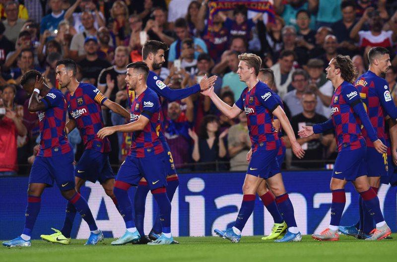 Rikthehen problemet e mëdha tek Barça, klubi ul pagat, lojtarët