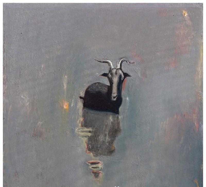"""""""NOE"""" me 24 piktura në FAB, kuratori Ermir Hoxha: Drama e"""