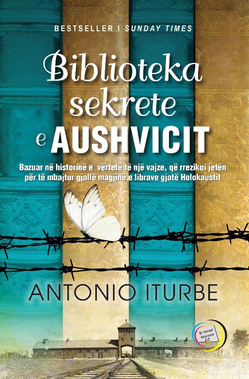 """""""Biblioteka sekrete e Aushvicit"""", bazuar në historinë e"""