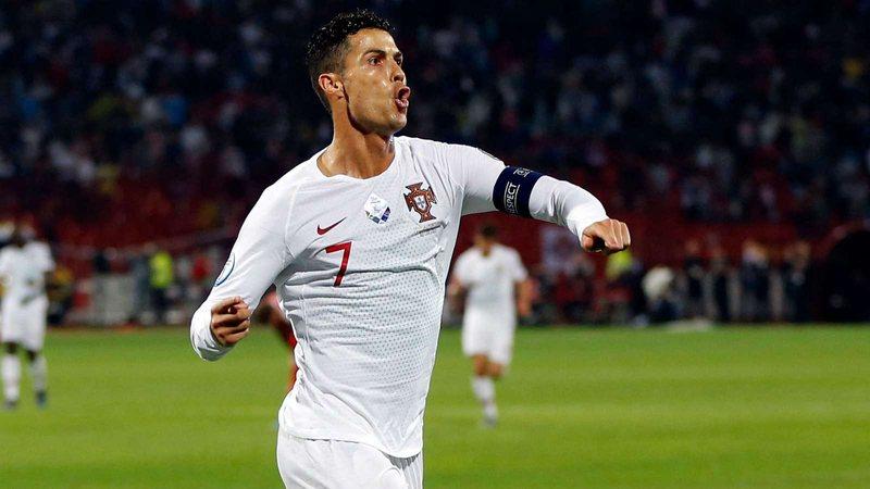 Ronaldo në ndjekje të një rekordi të ri, iraniani Ali Dai: