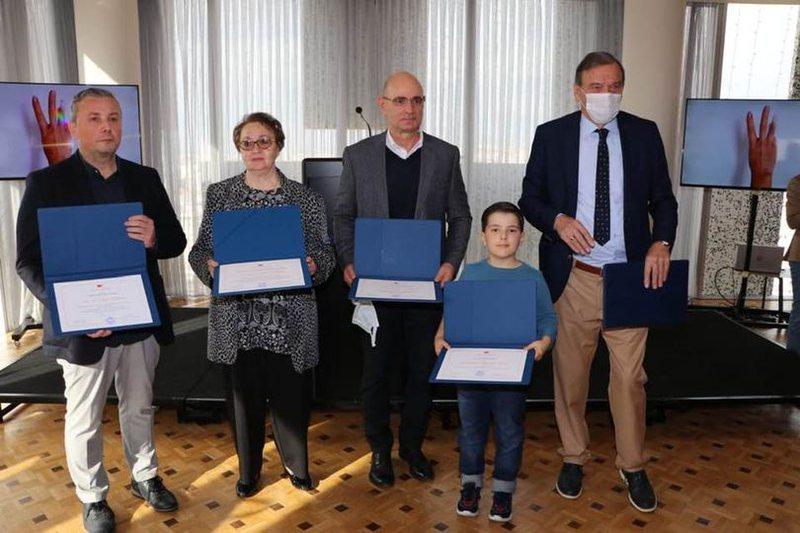 "Panairi i Librit, Fatos Baxhaku pas vdekjes vlerësohet ""Autori"