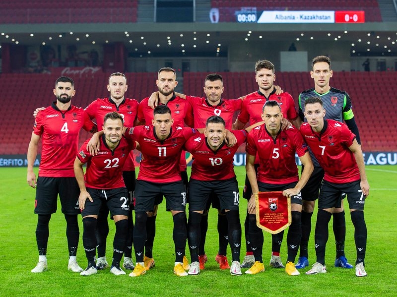 The national team with advantages over Belarus, Albania with more technical qualities - Sport